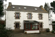 latest addition in Pleyben Finistere