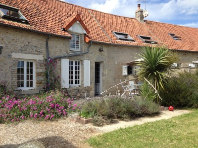 French property, houses and homes for sale in Beuzeville-Au-PlainManche Normandy