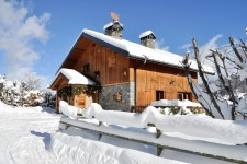 French ski chalets, properties in MERIBEL VALLEY, Meribel, Three Valleys