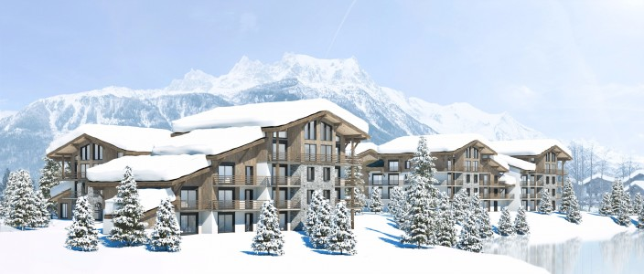 French property, houses and homes for sale in LES PRAZ DE CHAMONIXHaute_Savoie French_Alps