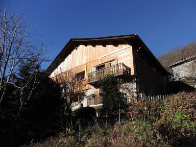 French property, houses and homes for sale in BOZELSavoie French_Alps