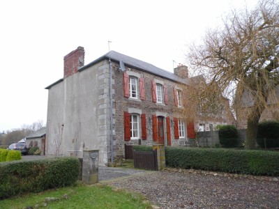 French property, houses and homes for sale in VERManche Normandy