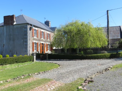 French property, houses and homes for sale in VER Manche Normandy