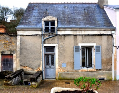 French property, houses and homes for sale in ARGENTON SUR CREUSEIndre Centre