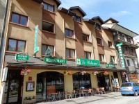 French ski chalets, properties in Moutiers , Bozel - Courchevel, Three Valleys