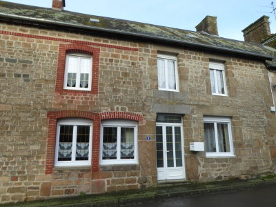 French property, houses and homes for sale in ST CYR DU BAILLEULManche Normandy