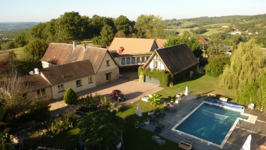 French property, houses and homes for sale in ANLHIACDordogne Aquitaine