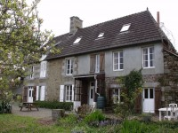 French property latest addition in PERCY Manche