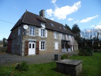 French property, houses and homes for sale in PERCYManche Normandy