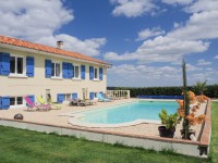 French property, houses and homes for sale in BERNEUIL Charente Poitou_Charentes