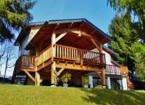 French ski chalets, properties in Bagneres de Bigorre, Le Mongie et Grand Tourmalet, Pyrenees - Hautes Pyrenees
