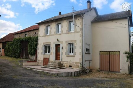 French property, houses and homes for sale in NOTH Creuse Limousin