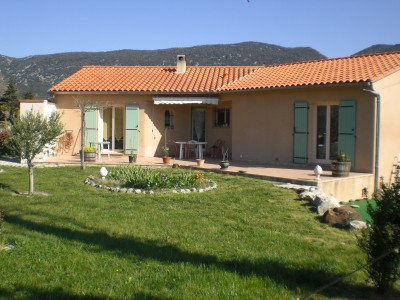 French property, houses and homes for sale in CAUDIES DE FENOUILLEDES Pyrenees_Orientales Languedoc_Roussillon
