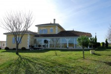 French property latest addition in BRIE BARDENAC Charente