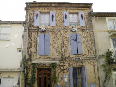 French property, houses and homes for sale in COMPS Gard Languedoc_Roussillon
