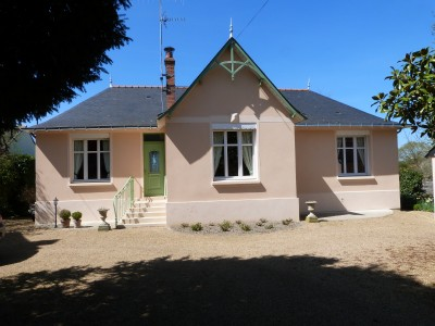 French property, houses and homes for sale in CHAZE SUR ARGOS Maine_et_Loire Pays_de_la_Loire