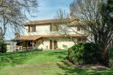 French property latest addition in LAPRADE Charente