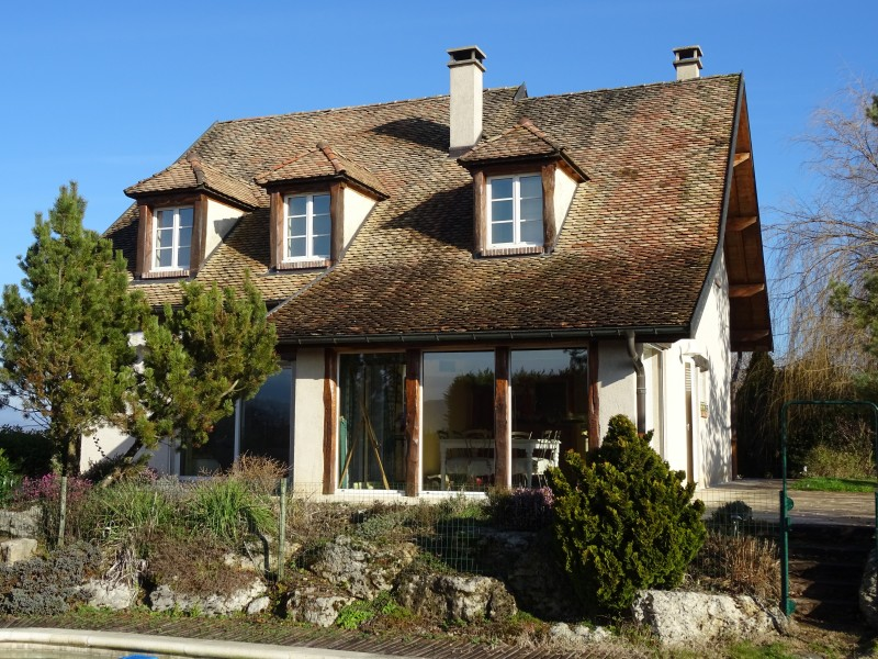 Maison vendre en rhone alpes ain belley superbe maison for Plan de belley