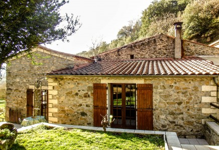 French property, houses and homes for sale in -------- Ardeche French_Alps