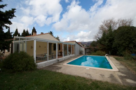 French property, houses and homes for sale in LOS MASOS Pyrenees_Orientales Languedoc_Roussillon