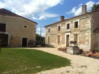 French property latest addition in AUBETERRE SUR DRONNE Charente