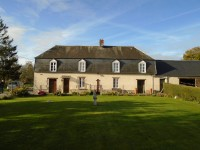 French property latest addition in Carentan Manche