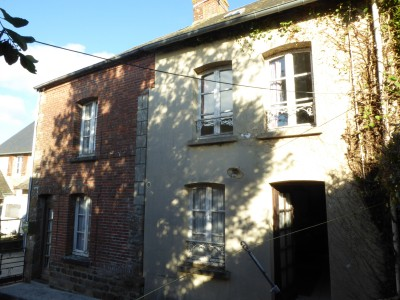 French property, houses and homes for sale in ST CYR DU BAILLEUL Manche Normandy