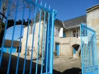 French property latest addition in GRANGES D'ANS Dordogne