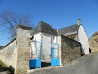 French property, houses and homes for sale in GRANGES D'ANSDordogne Aquitaine