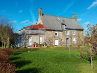 French property, houses and homes for sale in ST QUENTIN LES CHARDONNETSOrne Normandy