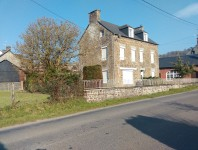 French property, houses and homes for sale in SAINT PIERRE DU REGARDOrne Normandy
