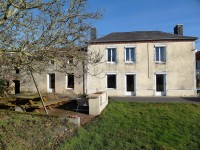 French property, houses and homes for sale in ETUSSONDeux_Sevres Poitou_Charentes