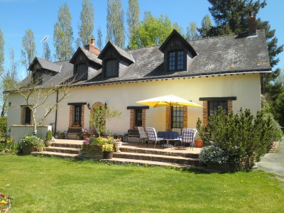 French property, houses and homes for sale in CHERANCEMayenne Pays_de_la_Loire