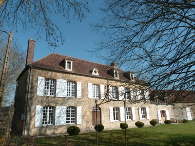 French property, houses and homes for sale in Gâpree Orne Normandy