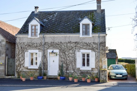 French property, houses and homes for sale in CREVANT Indre Centre