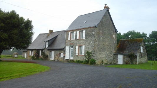 French property, houses and homes for sale in VAIGES Mayenne Pays_de_la_Loire