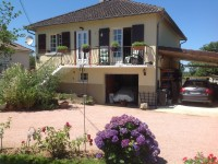 French property latest addition in MEZIERES SUR ISSOIRE Haute_Vienne