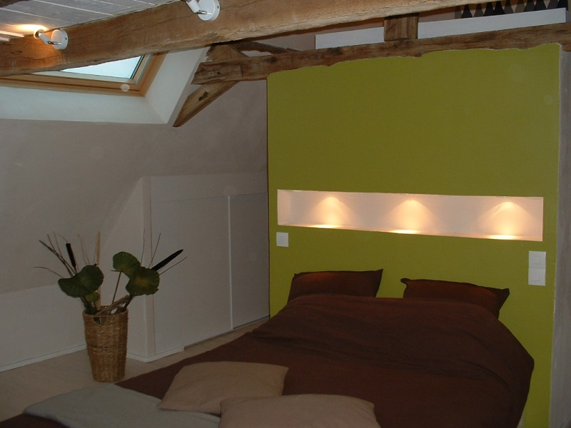 Leggett house for sale in st eulalie d ans dordogne for Chambre d hotes for sale