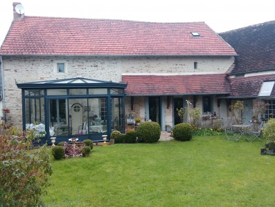 French property, houses and homes for sale in MERRI Orne Normandy