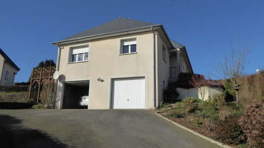 French property, houses and homes for sale in Chatillon Sur ColmontMayenne Pays_de_la_Loire