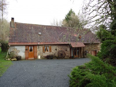 French property, houses and homes for sale in ST PAUL LA ROCHEDordogne Aquitaine