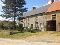 French property, houses and homes for sale in MOYONManche Normandy