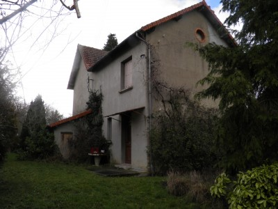 French property, houses and homes for sale in ST HILAIRE PRES PIONSAT Puy_de_Dome Auvergne