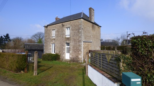 French property, houses and homes for sale in LIGNIERES ORGERESMayenne Pays_de_la_Loire