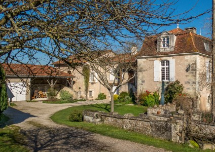 French property, houses and homes for sale in ST MARTIN DE RIBERACDordogne Aquitaine