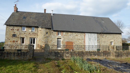 French property, houses and homes for sale in BARENTON Manche Normandy