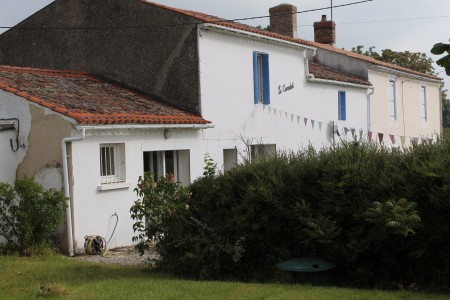 French property, houses and homes for sale in CURZONVendee Pays_de_la_Loire
