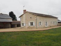 French property, houses and homes for sale in POUANTVienne Poitou_Charentes