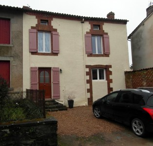 French property, houses and homes for sale in PEYRAT DE BELLAC Haute_Vienne Limousin
