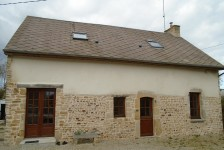 French property, houses and homes for sale in VindefontaineManche Normandy